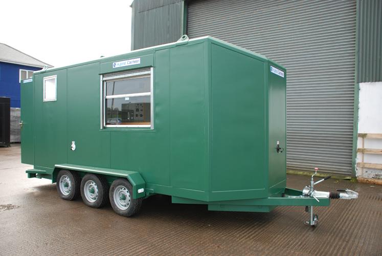 secure towable general cabins secure steel enclosures